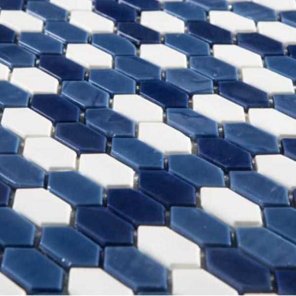 mosaici e pietre