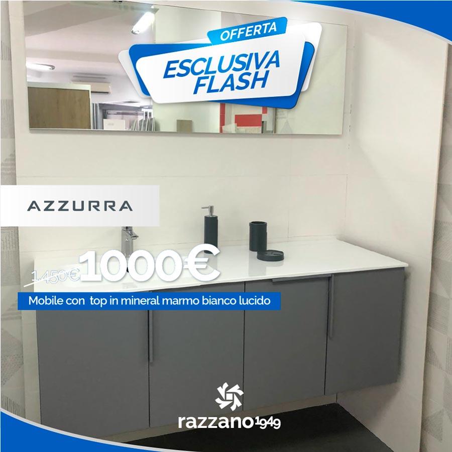 Offerta-Mobile-Bagno-Azzurra-colore-Grigio