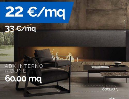 Mattonelle Effetto Resina ABK 60×12 cm